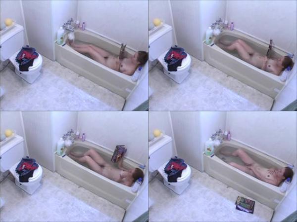 164999658 0833 spy voyeur teen girl masturbating in bath - Voyeur Teen Girl Masturbating In Bath / SpyCam Sex Video