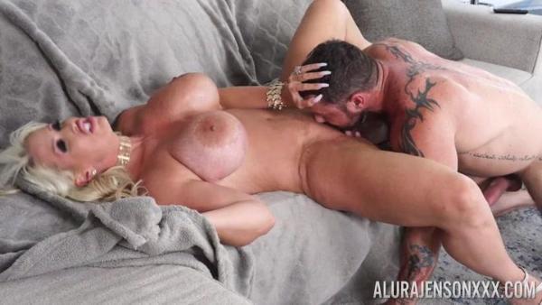 Pornstar Platinum – Alura Jenson – Pool Guy's Special Package
