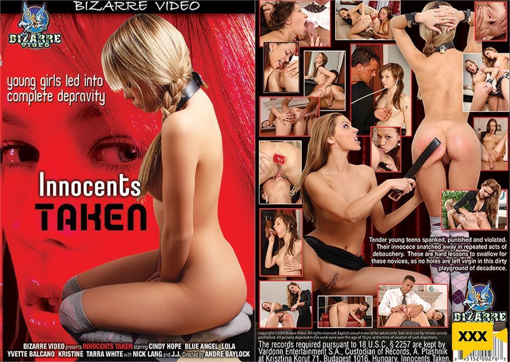 [18+]  Innocents Taken (2009) HD 1.7GB