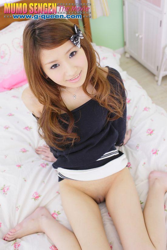 166044019 0362 g queen   hikaru shiina coupler - G-Queen - Hikaru Shiina coupler - Asian Teen Girls