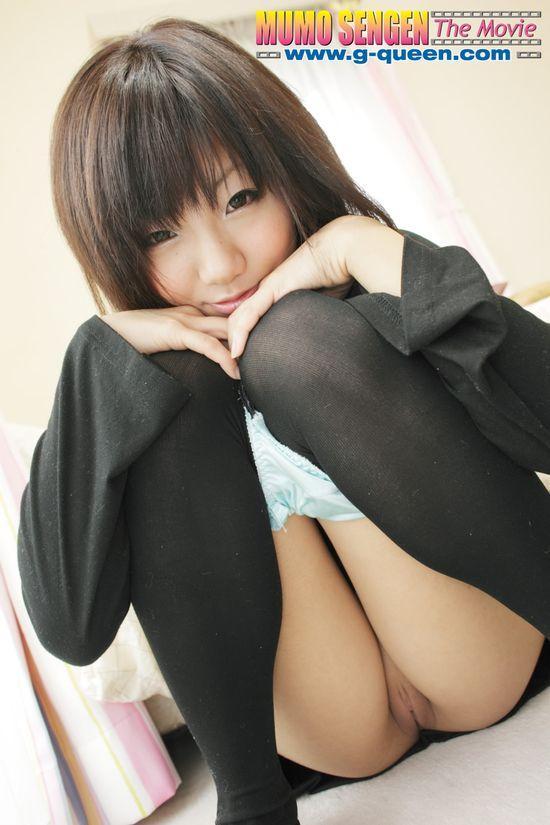 166044065 0368 g queen   mahiru tsubaki - G-Queen - Mahiru Tsubaki - Asian Teen Girls