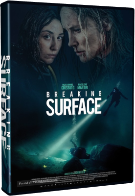 Breaking Surface (2020).avi WEBRiP XviD AC3 - iTA