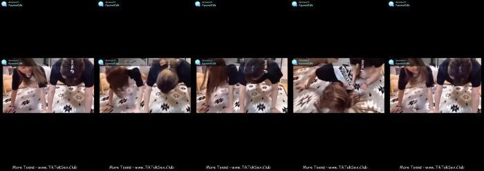 166316167 0002 ttnn young teen tik tok to nipple porori  japanese broadcast accident part - Young Teen Tik Tok To Nipple Porori¡ Japanese Broadcast Accident Part.4 With Push-Ups Challenge [1080p / 8.82 MB]
