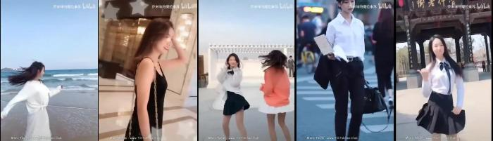 166316255 0013 ttnn chinese tiktok teen beautiful girl teen fall in love yellowbbs - Chinese Tiktok Teen Beautiful Girl Teen Fall In Love Yellowbbs [720p / 132.78 MB]