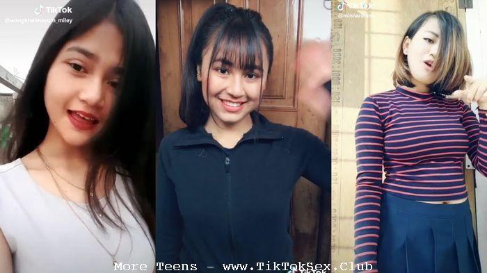 166320495 0001 tty amazing northeast girls tiktok teens videos   northeast india - Amazing Northeast Girls TikTok Teens Videos   Northeast India [720p / 40.85 MB]