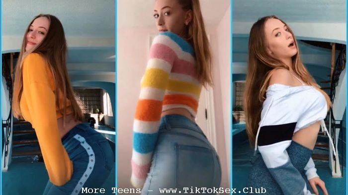 166320968 0014 tty big booty sexy girls  tiktok teens - Big Booty Sexy Girls  TikTok Teens [720p / 36.66 MB]