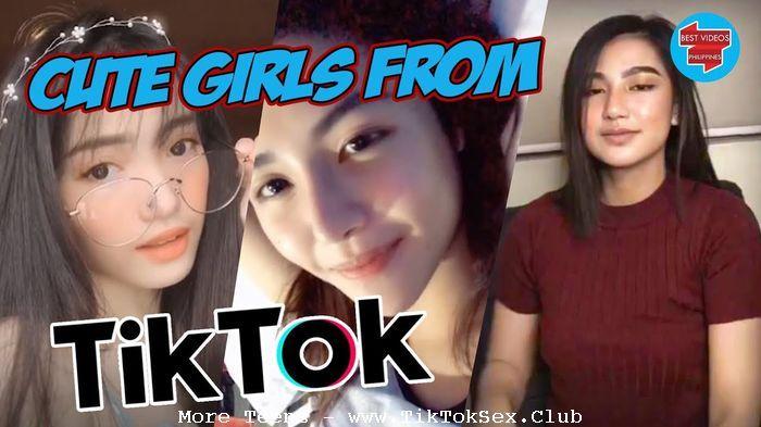 166320982 0015 tty cutest girls in tiktok teens part 1 - Cutest Girls In TikTok Teens Part 1! [720p / 121.75 MB]