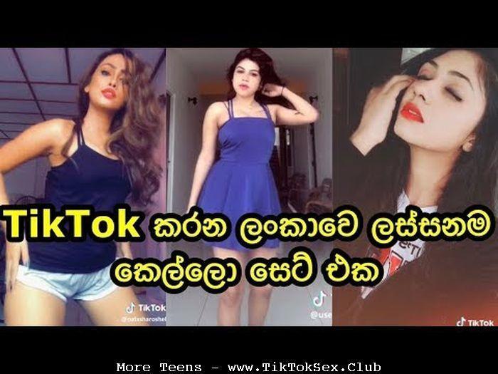 166321149 0037 tty sri lankan most beautiful girls in tiktok pussy  1 - Sri Lankan Most Beautiful Girls In TikTok Pussy  1 [1280p / 126.94 MB]