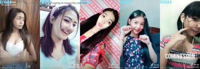 166496958 0144 ttnn myanmar cute girls tik tok teen girl - Myanmar Cute Girls Tik Tok Teen Girl [720p / 19.82 MB]