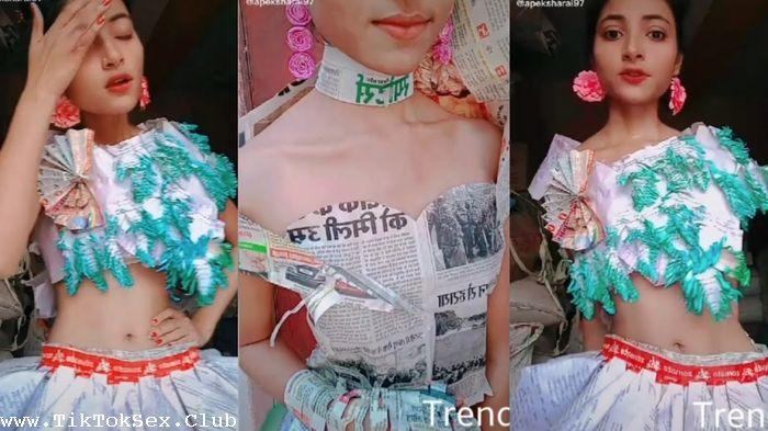 166511029 0108 tty tiktok teens paper queen video collection - TikTok Teens Paper Queen Video Collection [720p / 22.59 MB]