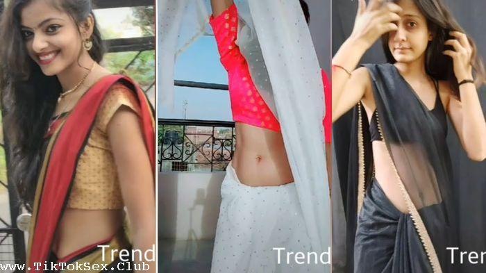 166511038 0110 tty tiktok teens girls saree hip compilation - TikTok Teens Girls Saree Hip Compilation [720p / 15.76 MB]