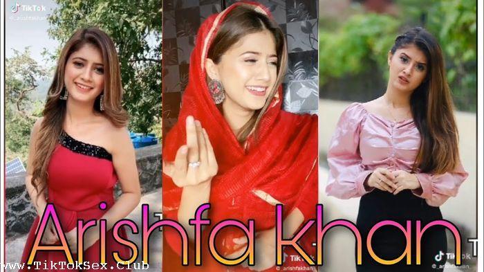 166511071 0119 tty tiktok teens star arishfa khan cute videos - TikTok Teens Star Arishfa Khan Cute Videos [720p / 13.91 MB]