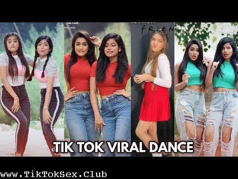166511318 0184 tty tik tok sexy sexy cute girls dance india video - Tik Tok Sexy Sexy Cute Girls Dance India Video [1920p / 53.55 MB]