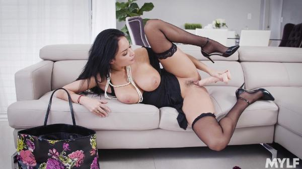 Lone Milf – Anissa Kate – Rather Lonely
