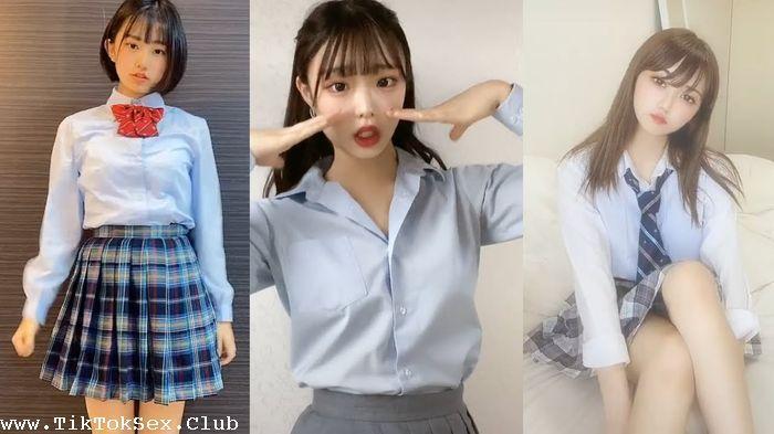 167200819 0243 at tiktok pussy sex japan   high school girls in japan part 21 - TikTok Pussy Sex Japan - High School Girls In Japan Part 21 [720p / 87.75 MB]