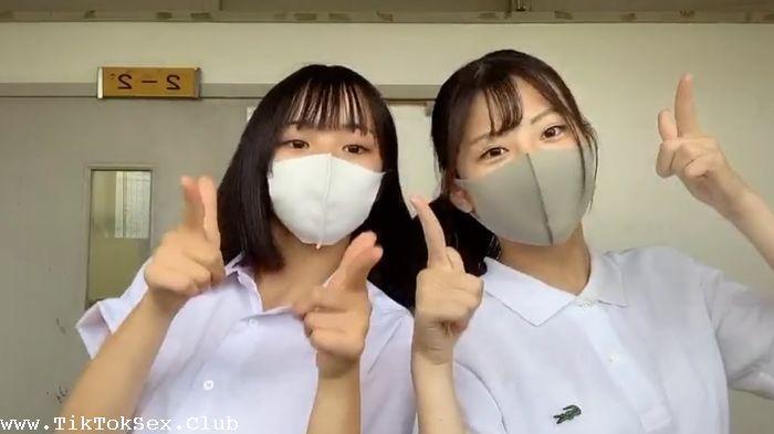 167200821 0244 at tiktok pussy japan   high school girls in japan part 26 - TikTok Pussy Japan - High School Girls In Japan Part 26 [720p / 77.79 MB]