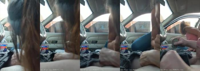 167203704 0211 ttn she want payment after blowjob in the car broflm - She Want Payment After Blowjob In The Car Broflm [1080p / 49.85 MB]