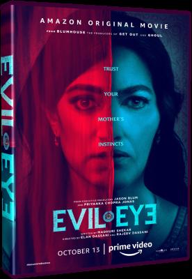 L'Occhio Del Male (2020).avi WEBRiP XviD AC3 - iTA