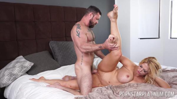 Pornstar Platinum Lily Craven – The Big Secret 2160p