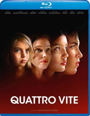 Quattro Vite (2016).avi BDRiP XviD AC3 - iTA
