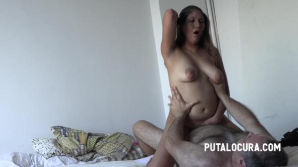 Puta Locura – Camila