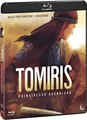 Tomiris - Principessa Guerriera (2019).avi BDRiP XviD AC3 - iTA
