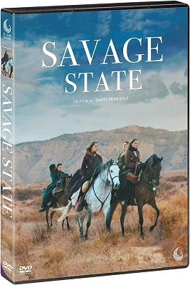 Savage State (2019).avi DVDRiP XviD AC3 - iTA