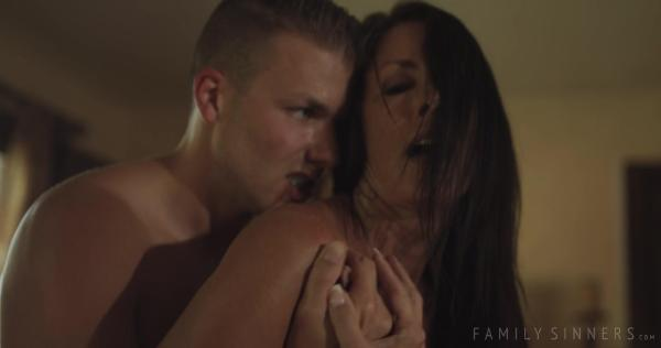 Family Sinners – Reagan Foxx Solution Oriented