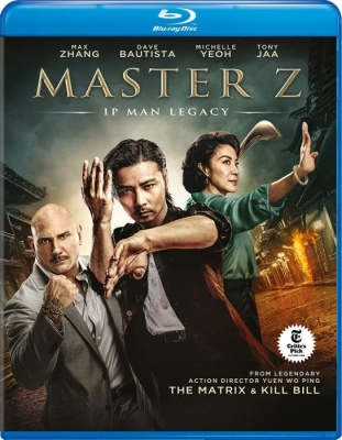 Master Z: The Ip Man Legacy (2018).avi BDRiP XviD AC3 - iTA