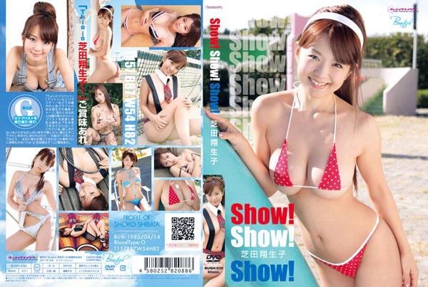 [BUQH-030] Shouko Shibata 芝田翔生子 – Show! Show! Show!