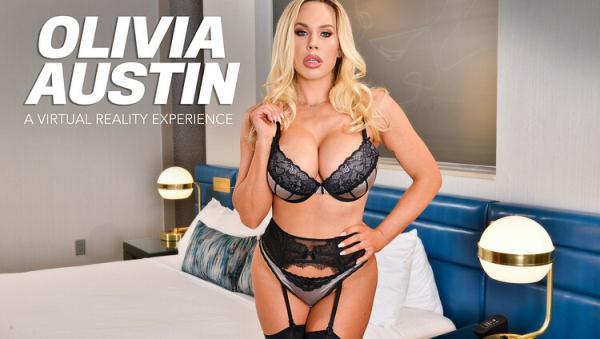 Olivia Austin: A VR Experience - Olivia Austin [NaughtyAmerica] (FullHD 1080p)